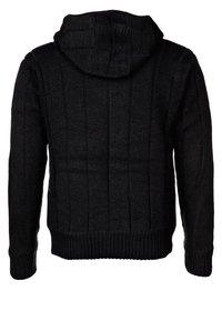 Schott - DUNLIN 2 - Light jacket - black - 1