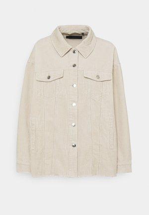 ONLBITTEN - Lett jakke - beige