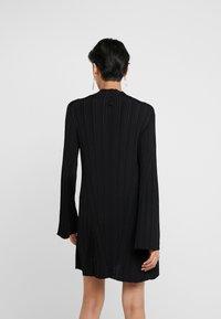 House of Dagmar - Vestito elegante - black - 2