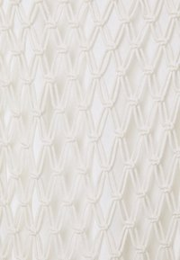 AllSaints - JESA DRESS - Denní šaty - chalk white - 2