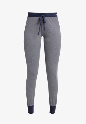 JAYLA SINGLE PANTS LEG - Pyjama bottoms - navy