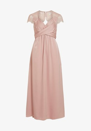VISHEA CAPSLEEVE - Vestido de fiesta - pale mauve