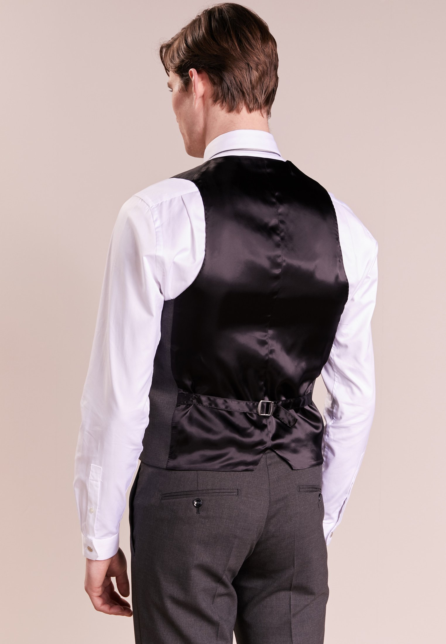 Homme LITT - Gilet de costume