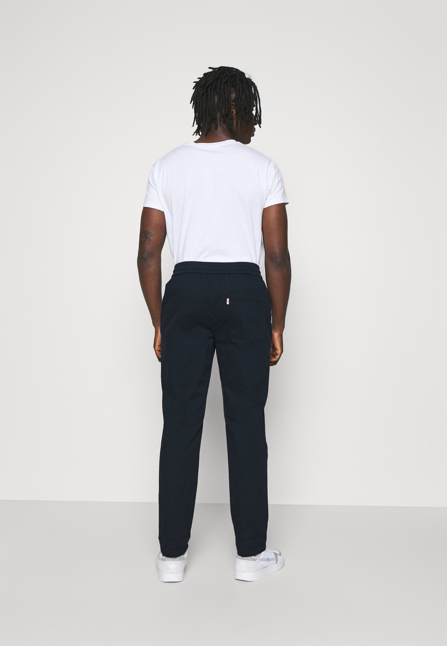Uomo CASUAL TROUSERS - Pantaloni