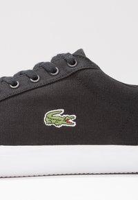 Lacoste - LEROND BL 2 CAM  - Sneakers - black - 5