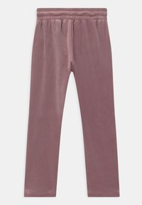 Lindex - TEENS BIANCA - Tracksuit bottoms - dusty lilac - 1