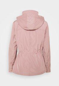 Marks & Spencer London - CASUAL ANORAK - Parka - light pink - 2