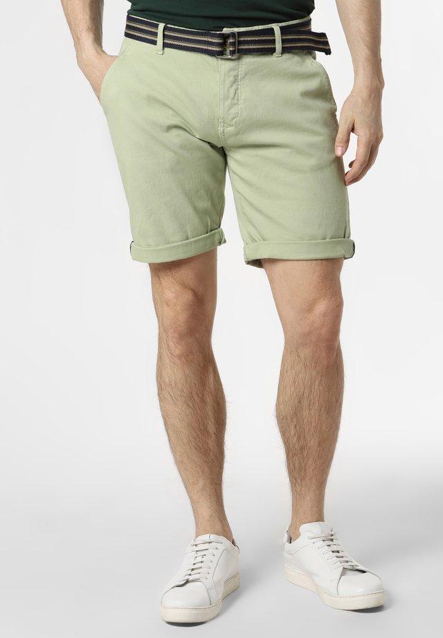 Shorts - kiwi