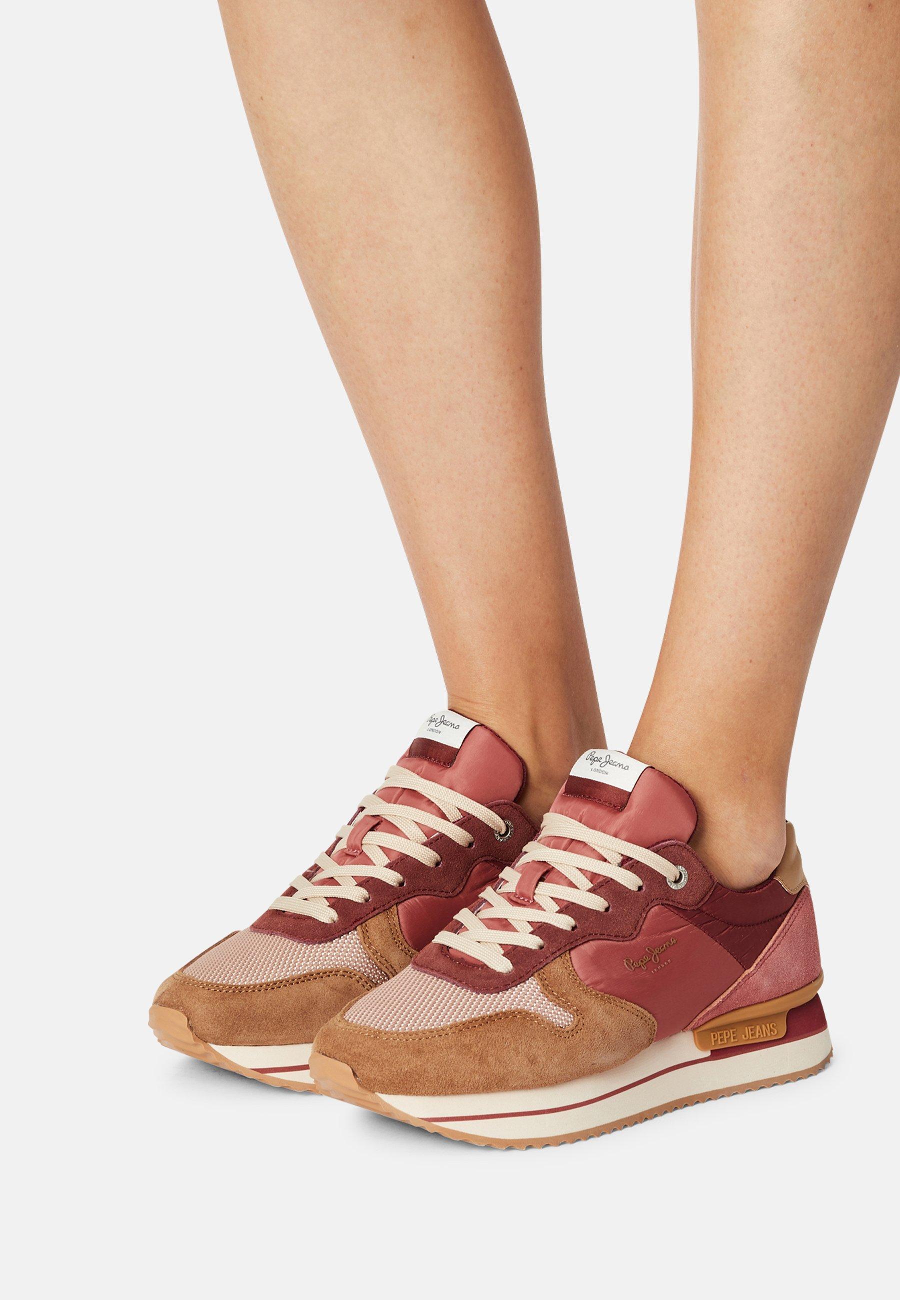 Damen RUSPER TEEN - Sneaker low