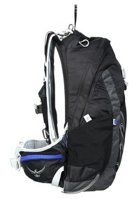 Osprey - TEMPEST - Backpack - black - 3