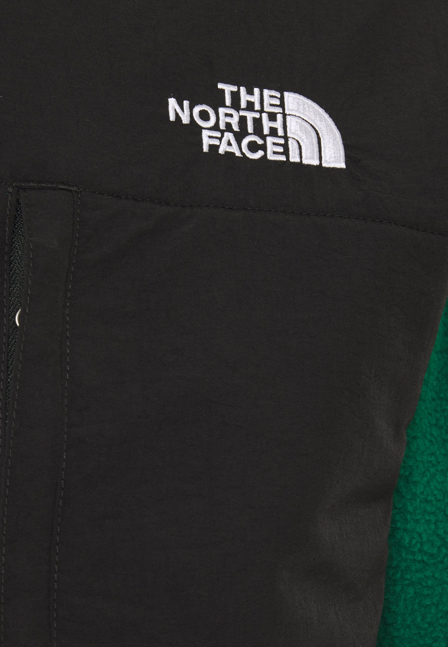 The North Face DENALI JACKET - Veste polaire - evergreen