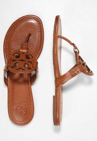 Tory Burch - MILLER - Sandály s odděleným palcem - vintage - 3