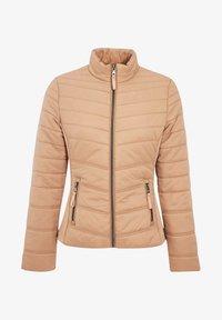 Cache Cache - Winter jacket - creme - 3