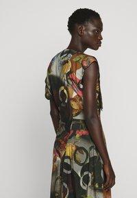Vivienne Westwood - SLBROKEN MIRROR DRESS - Robe de soirée - multi-coloured - 5