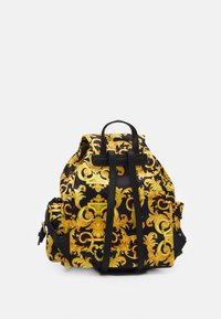 Versace Jeans Couture - SHELLY BACKPACK - Batoh - black - 2