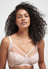 Next - DAISY - Underwired bra - pink - 0