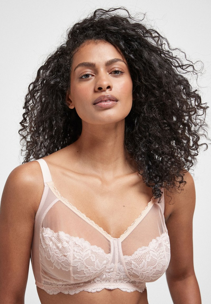 Next - DAISY - Underwired bra - pink