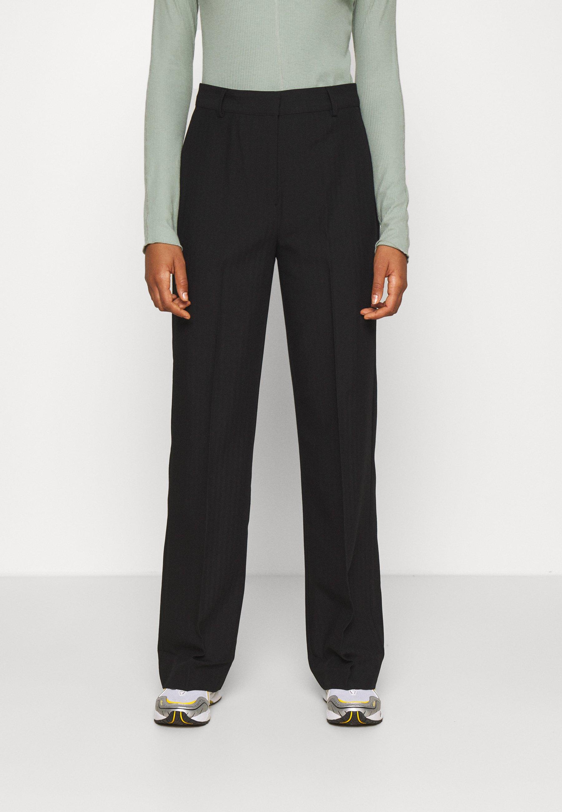 Women ENSMITH PANTS  - Trousers