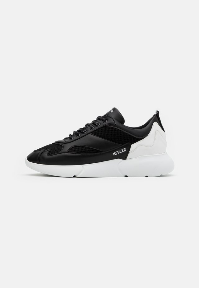 W3RD - Sneaker low - black