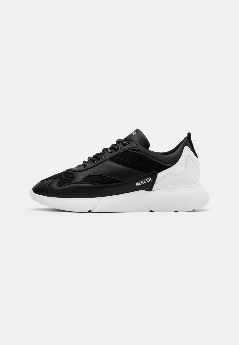 Mercer Amsterdam - W3RD - Trainers - black