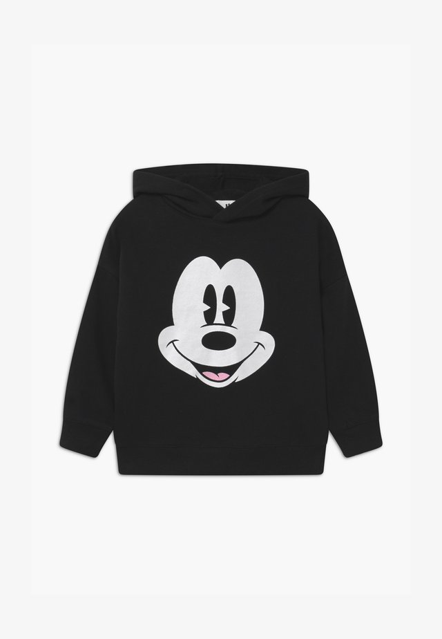 DISNEY MICKEY LICENSE HOODIE - Felpa con cappuccio - black