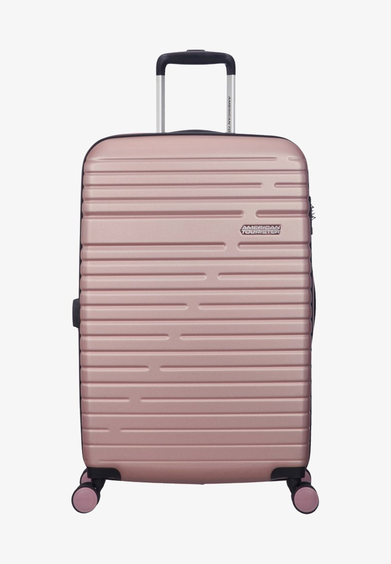 American Tourister - AERO RACER - Luggage - rose pink