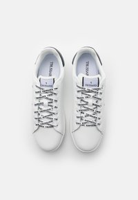 Trussardi - GALIUM ACTION  - Trainers - white - 3