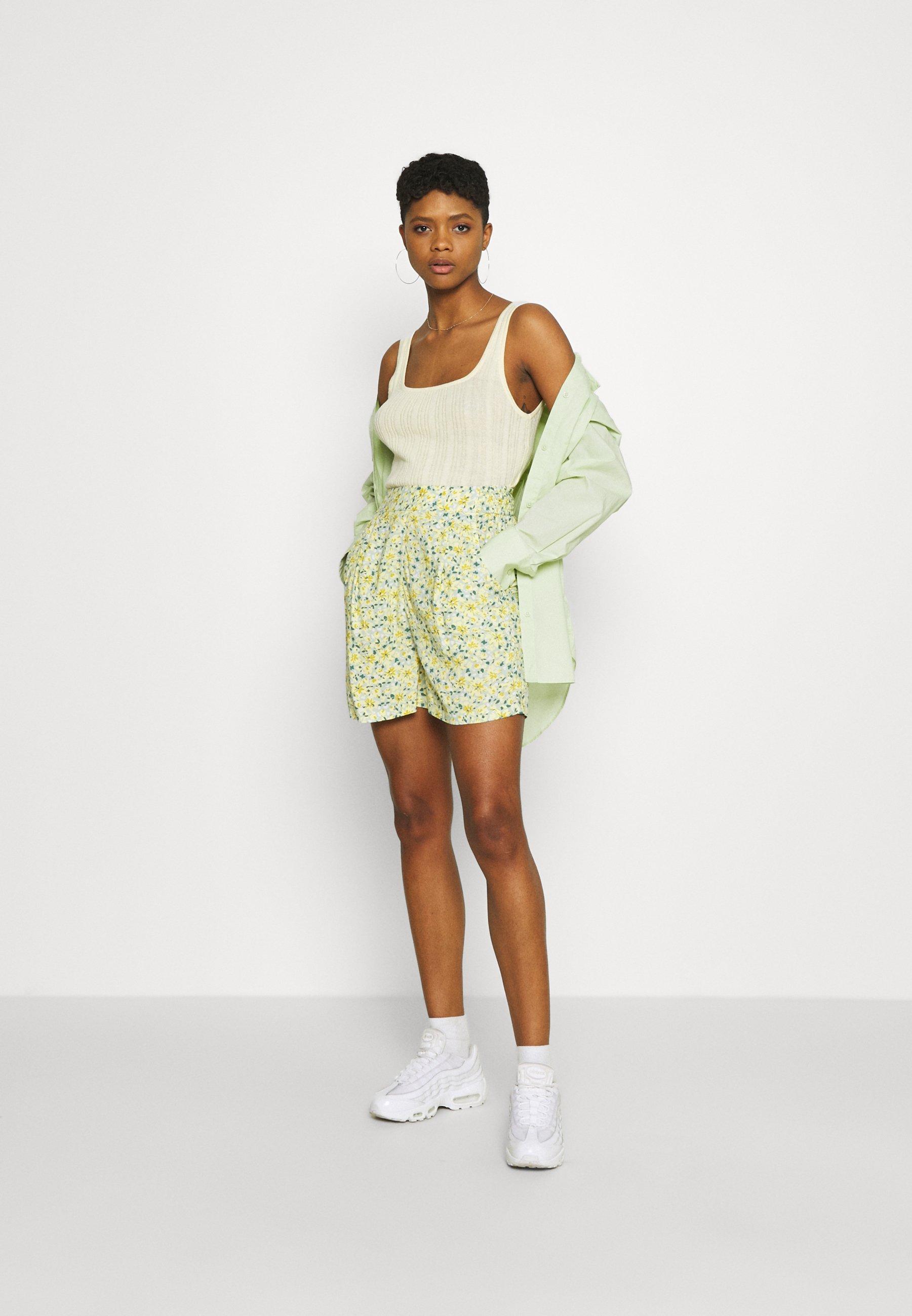 Women EXCLUSIVE AYDEN - Shorts