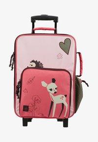 Lässig - Wheeled suitcase - little tree fawn - 1
