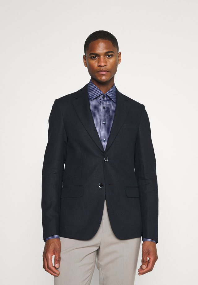 NAPLES SLIM - Blazer jacket - navy
