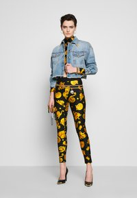 Versace Jeans Couture - Denim jacket - indigo - 1