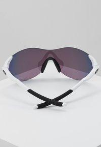Oakley - EVZERO ASCEND - Sports glasses - white - 2