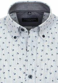 Casamoda - COMFORT FIT  - Shirt - blau - 2