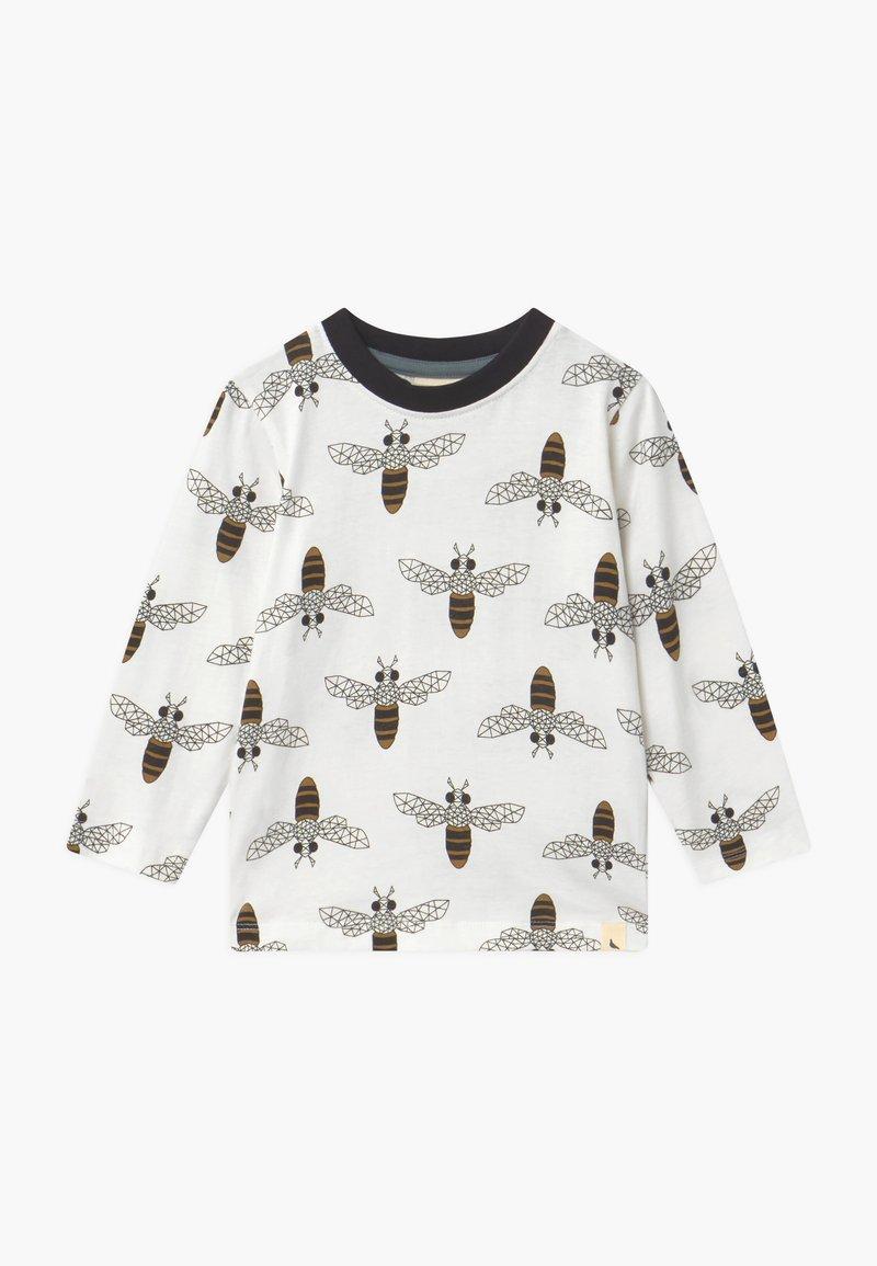 Turtledove - HONEY BEE - Longsleeve - white