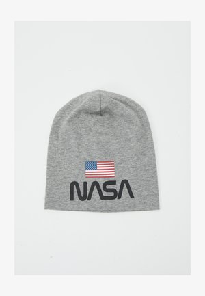NASA - Berretto - grey melange