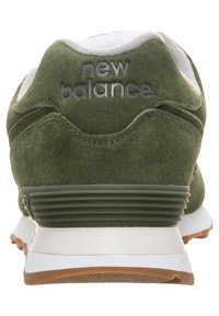 New Balance - ML574 - Trainers - covert green - 3