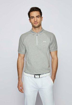 PHILIX - Polo shirt - light grey