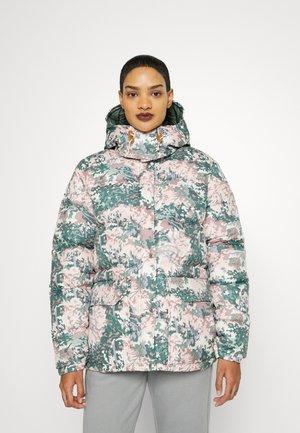 SIERRA - Down jacket - laurel wreath green