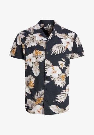 KLASSISCHES HAWAII - Camicia - black