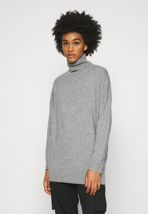 GIGIE - Jumper - ash grey