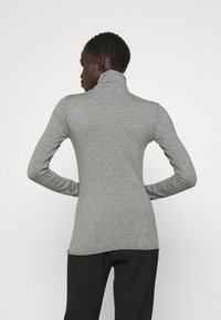 MAX&Co. - DIEDRO - Jumper - medium grey - 2
