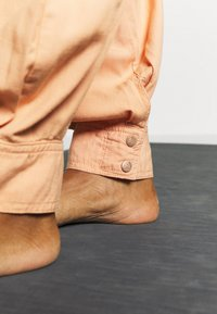 Free People - WADE AWAY HAREM - Trousers - med orange - 4