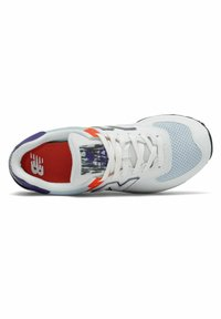 New Balance - Zapatillas - white - 4
