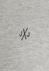 Jack & Jones - JORJXJ TEE CREW NECK 5 PACK - Basic T-shirt - white - 9