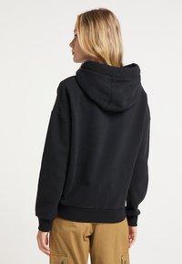 DreiMaster - Sweatshirt - schwarz - 2