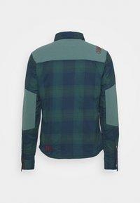 La Sportiva - Outdoor jacket - opal/pine - 8