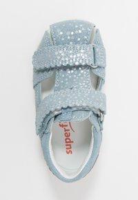 Superfit - FANNI - Zapatos de bebé - blau - 1