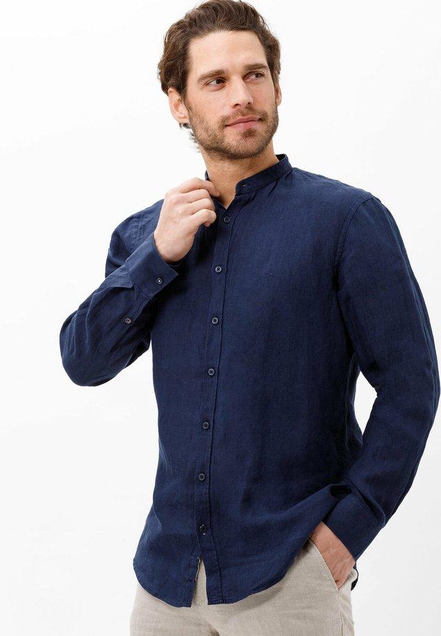 LARS - Overhemd - navy