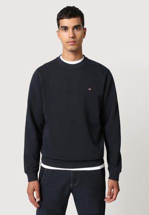 Sweatshirt - blu marine