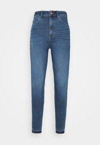 Marks & Spencer London - CARRIE - Jeans Skinny Fit - blue denim - 4